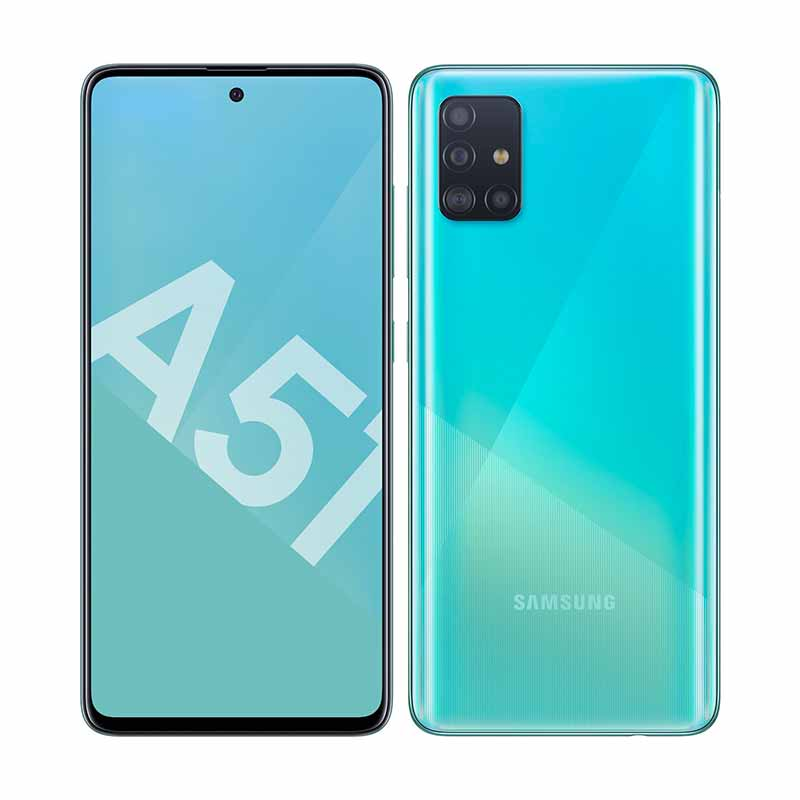 SAMSUNG GALAXY A51 - 128GO Samsung Smartphones - Hubside.Store- image 1