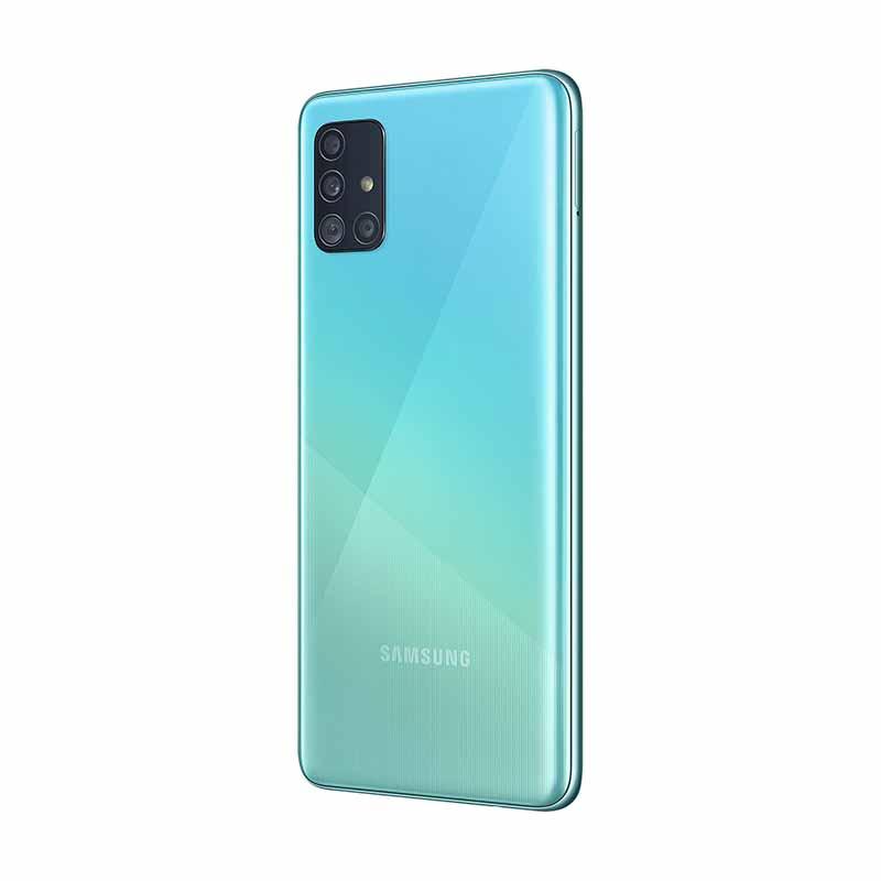 SAMSUNG GALAXY A51 - 128GO Samsung Smartphones - Hubside.Store- image 4