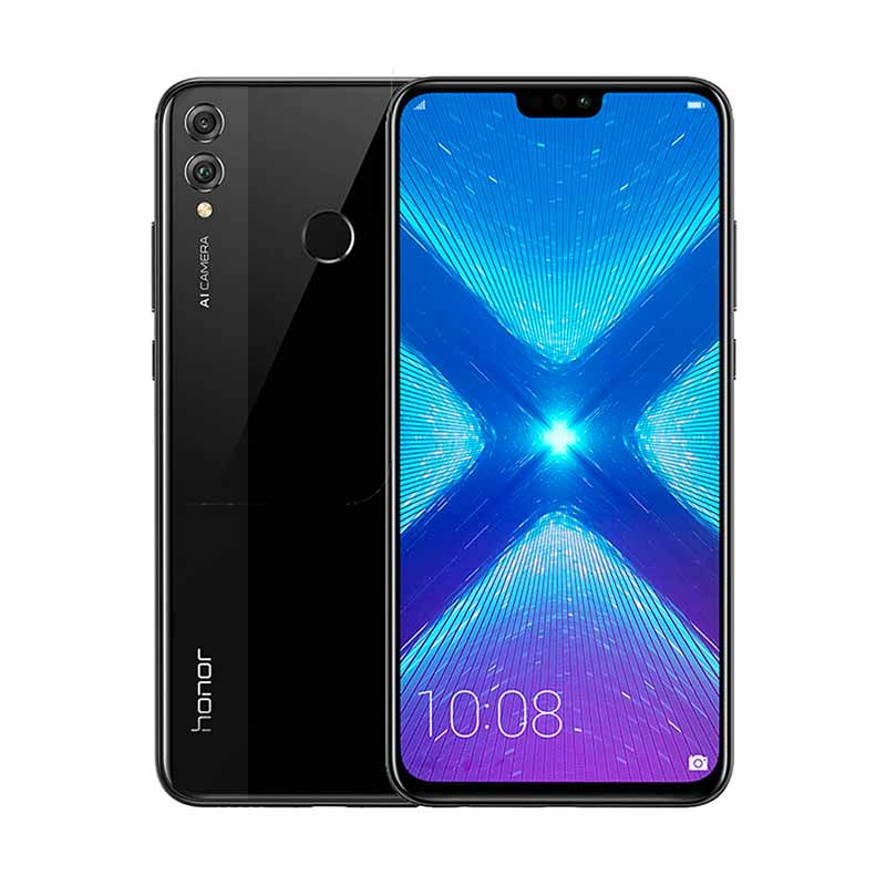 HONOR 8X - 128GO Honor Smartphones - Hubside.Store- image 1