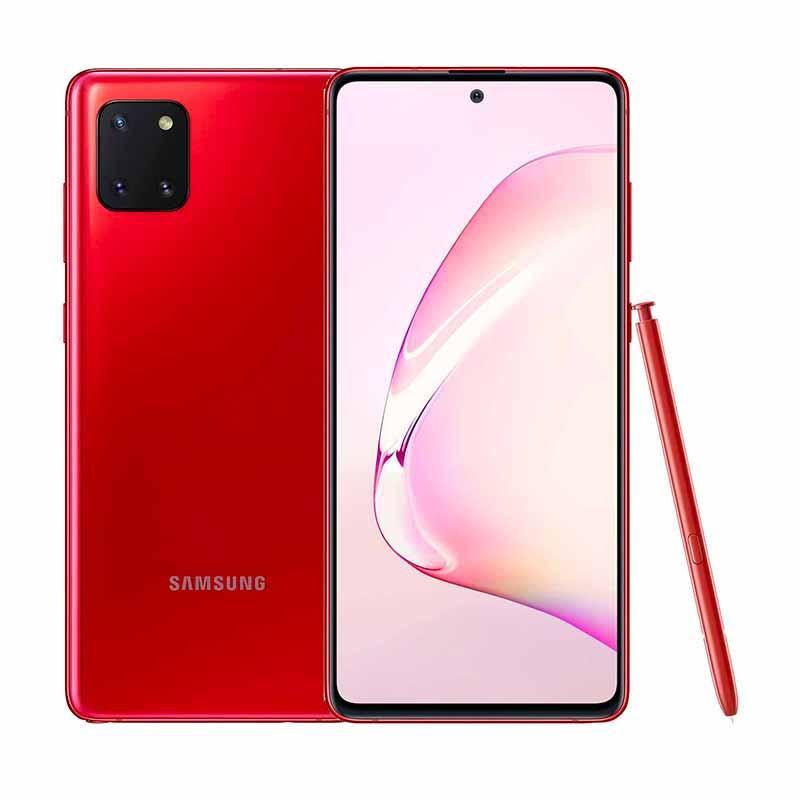 SAMSUNG GALAXY NOTE 10 LITE - 128GO Samsung Smartphones - Hubside.Store- image 1