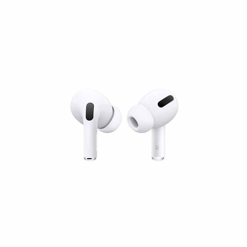 AIRPODS PRO - BLANC Apple Objets connectés - Hubside.Store- image 3