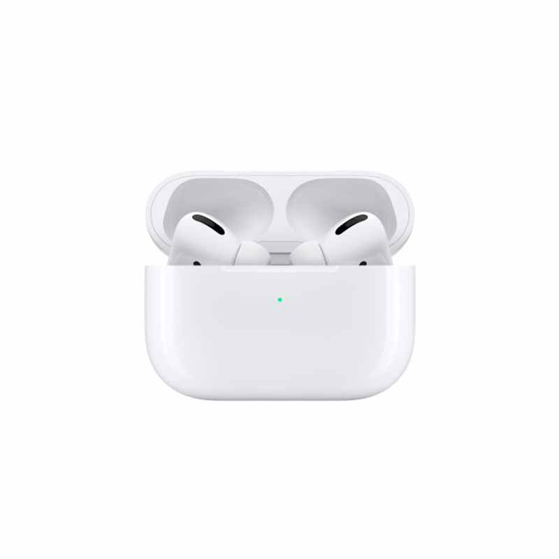 AIRPODS PRO - BLANC Apple Objets connectés - Hubside.Store- image 4