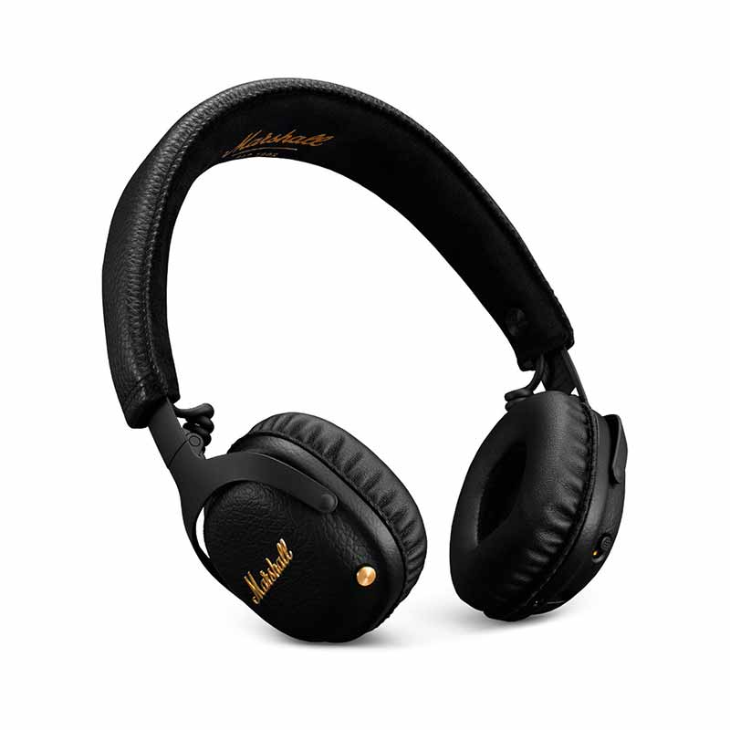 CASQUE MARSHALL MID A.N.C BLUETOOTH - NOIR Marshall Objets connectés - Hubside.Store- image 2