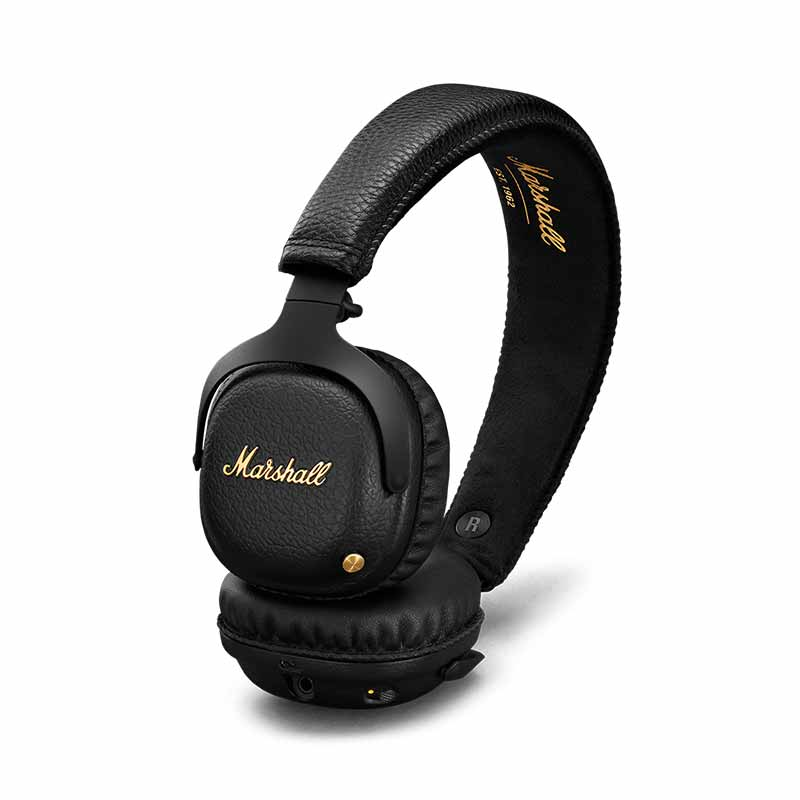 CASQUE MARSHALL MID A.N.C BLUETOOTH - NOIR Marshall Objets connectés - Hubside.Store- image 3