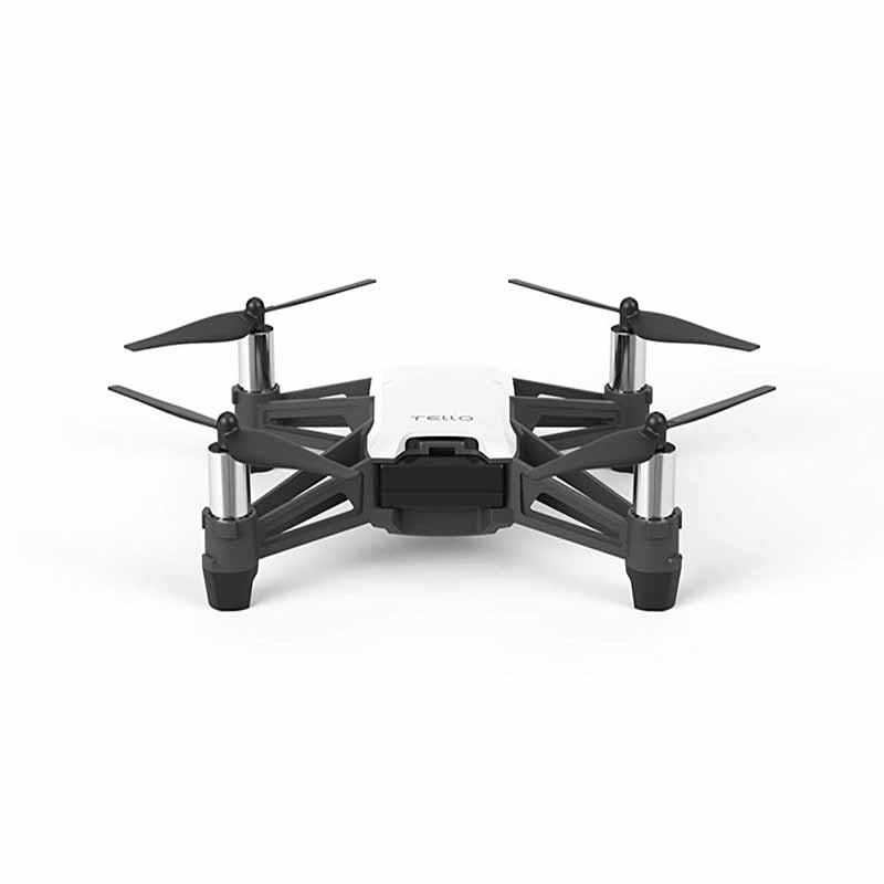 DRONE DJI TELLO WHITE BOOST COMBO - NOIR Dji Objets connectés - Hubside.Store- image 4
