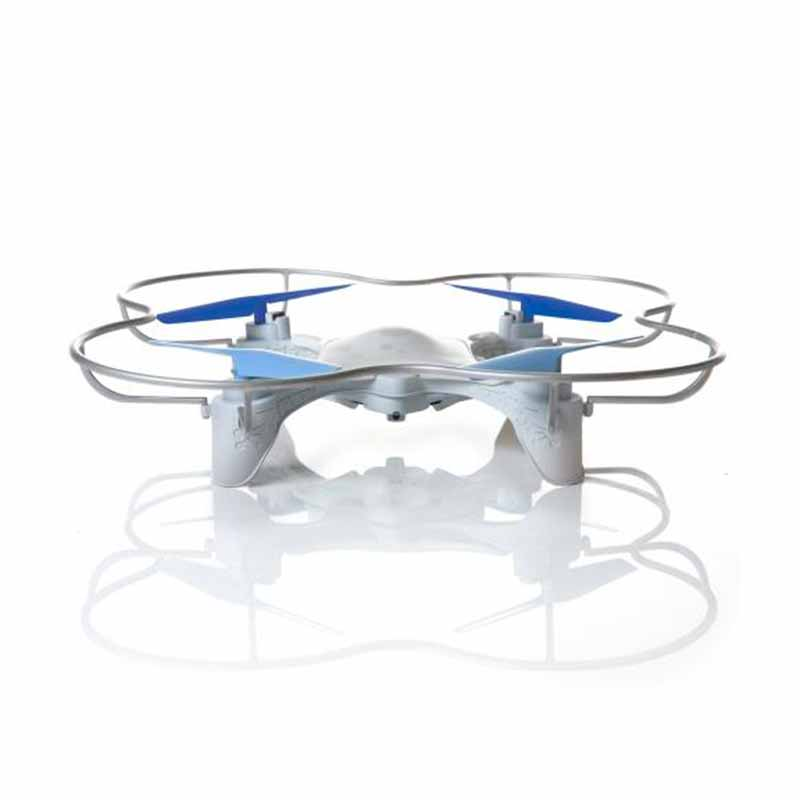 WOWWEE DRONE LUMI - BLANC Wowwee Objets connectés - Hubside.Store- image 1
