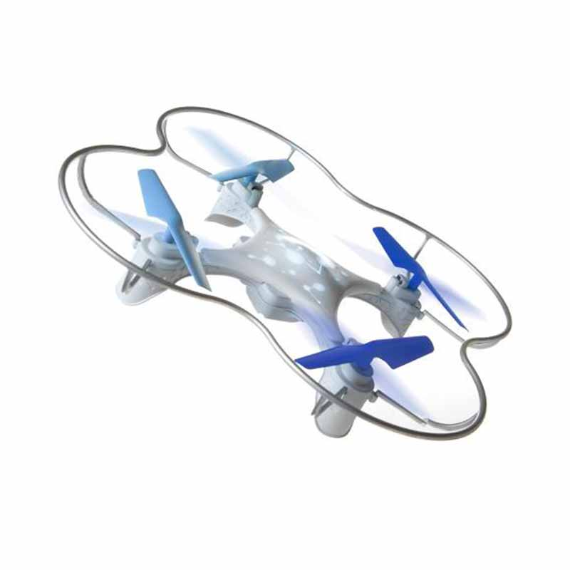 WOWWEE DRONE LUMI - BLANC Wowwee Objets connectés - Hubside.Store- image 4