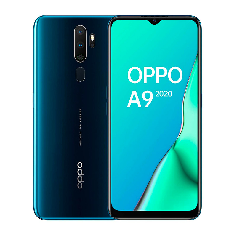 OPPO A9 2020 - 128GO- image 1