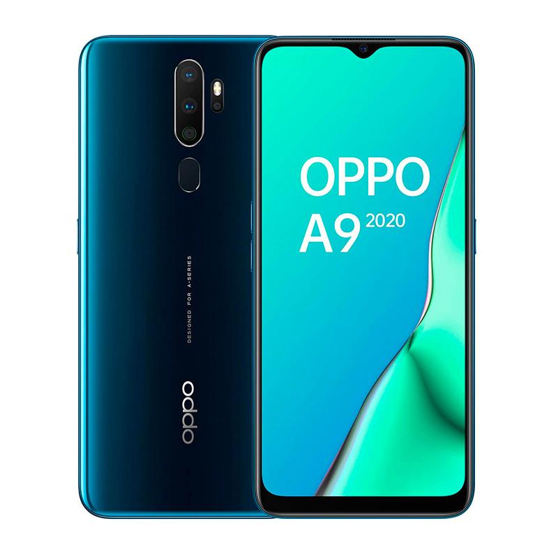 OPPO A9 2020 - 128Go- image 1