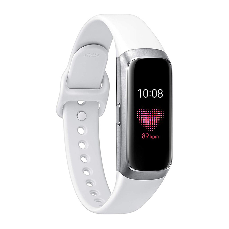 SAMSUNG GALAXY FIT - ARGENT- image 1