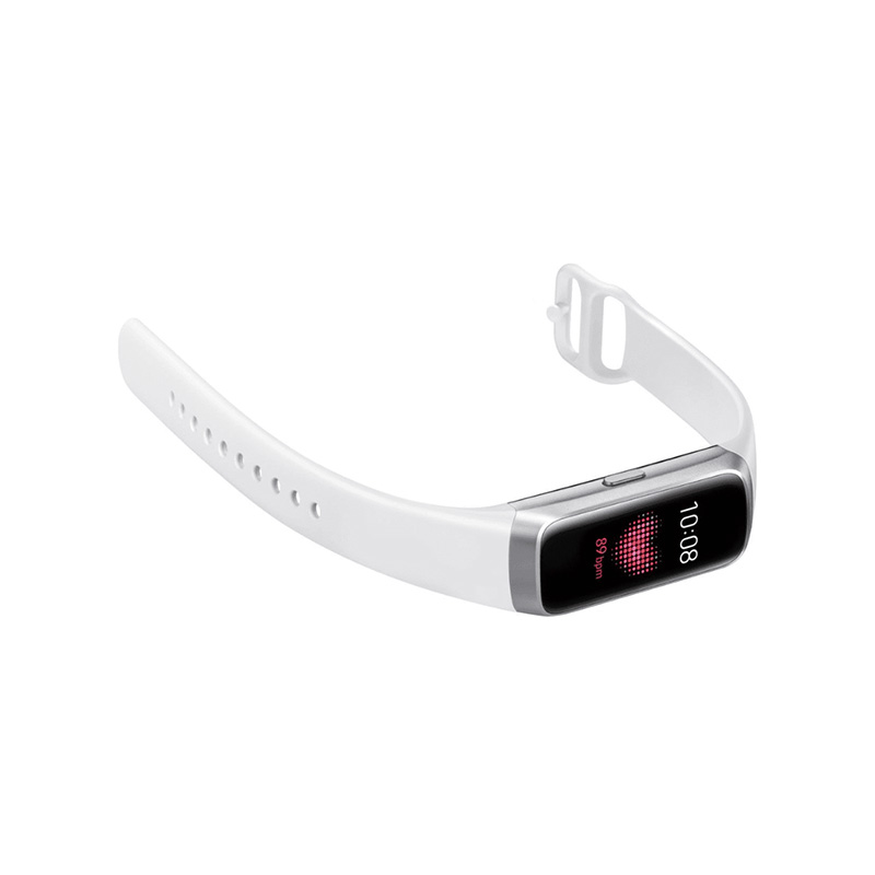 SAMSUNG GALAXY FIT - ARGENT- image 2