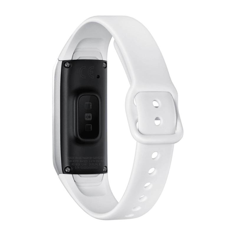 SAMSUNG GALAXY FIT - ARGENT- image 4