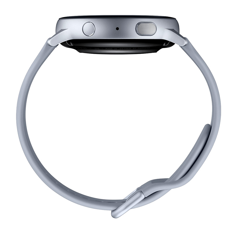 SAMSUNG WATCH ACTIVE2 - ARGENT- image 2