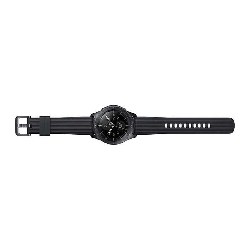 SAMSUNG WATCH R810 42MM - NOIR CARBONE- image 3