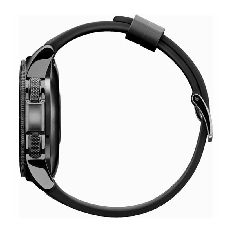 SAMSUNG WATCH R810 42MM - NOIR CARBONE- image 4