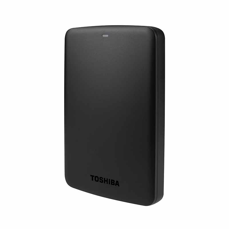 DISQUE DUR TOSHIBA 2 To USB 3.0 - 2.5 POUCES - Hubside.Store- image 1