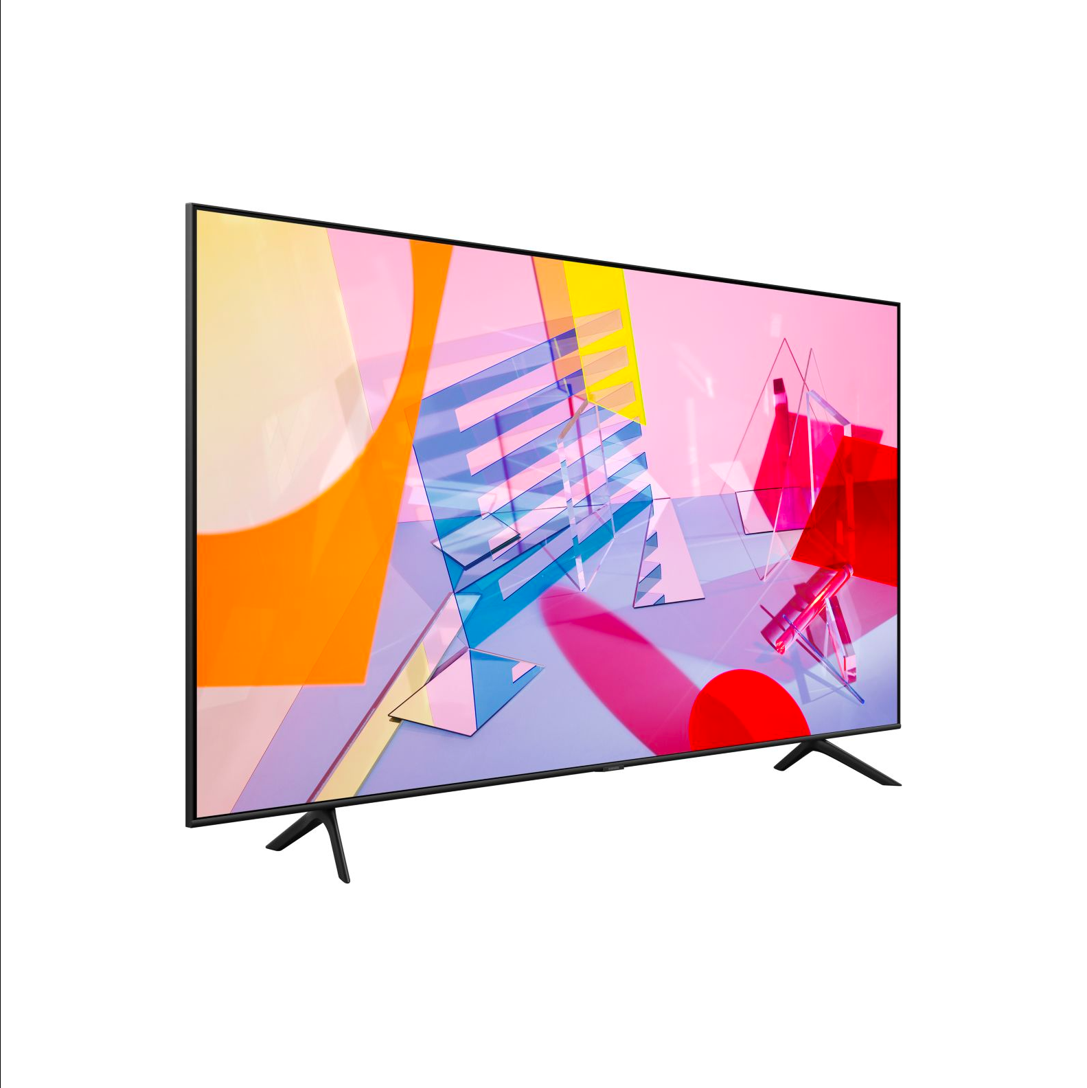 TV SAMSUNG QLED QE55Q60T- image 3