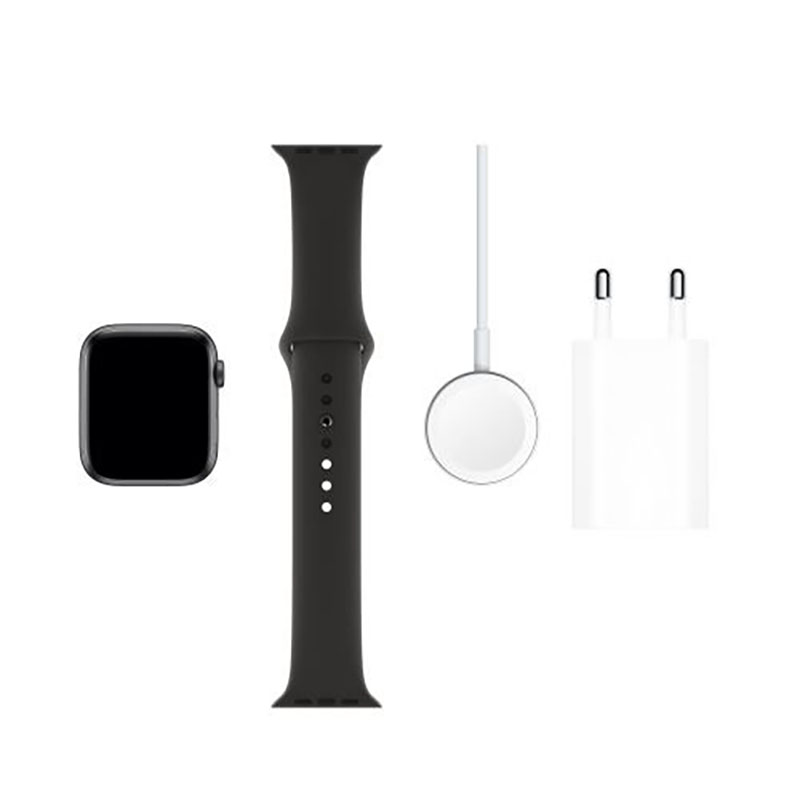 APPLE WATCH SERIE 3 - NOIR- image 2