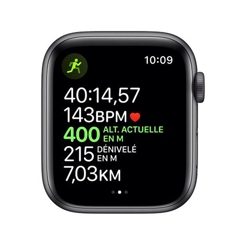 APPLE WATCH SERIE 3 - NOIR- image 3