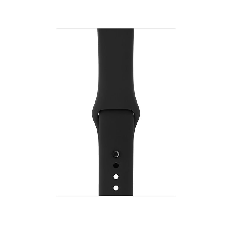 APPLE WATCH SERIE 3 - NOIR- image 4