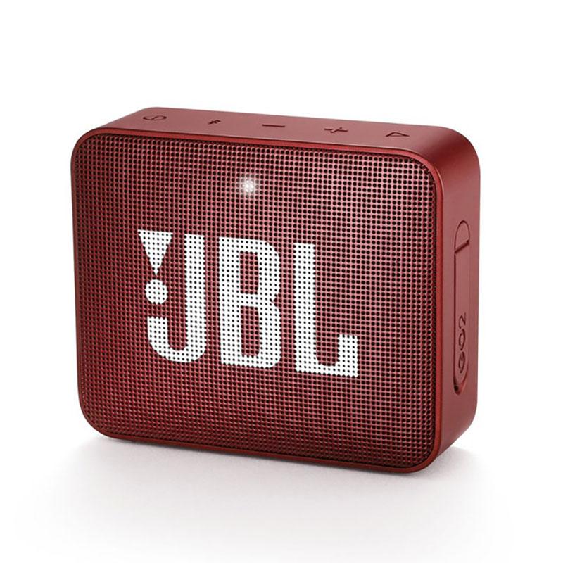 ENCEINTE JBL GO 2 - ROUGE- image 1