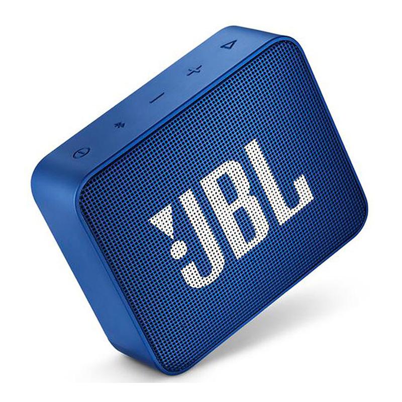 ENCEINTE JBL GO 2 - BLEU- image 2