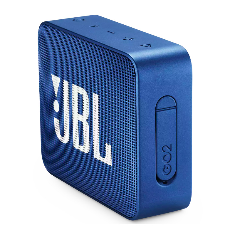 ENCEINTE JBL GO 2 - BLEU- image 3