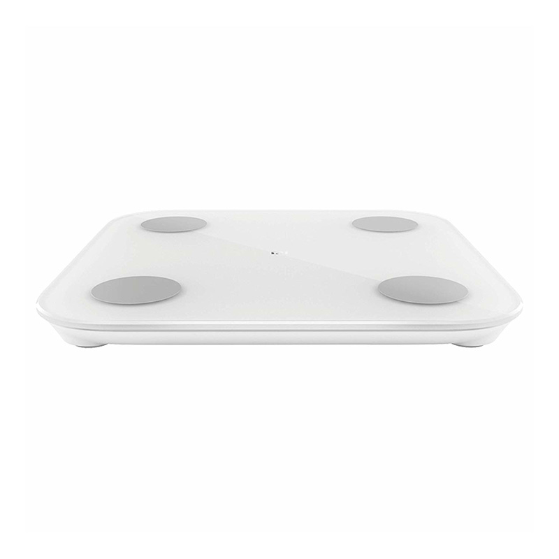 BALANCE XIAOMI MY BODY COMPOSITION SCALE - BLANC- image 2