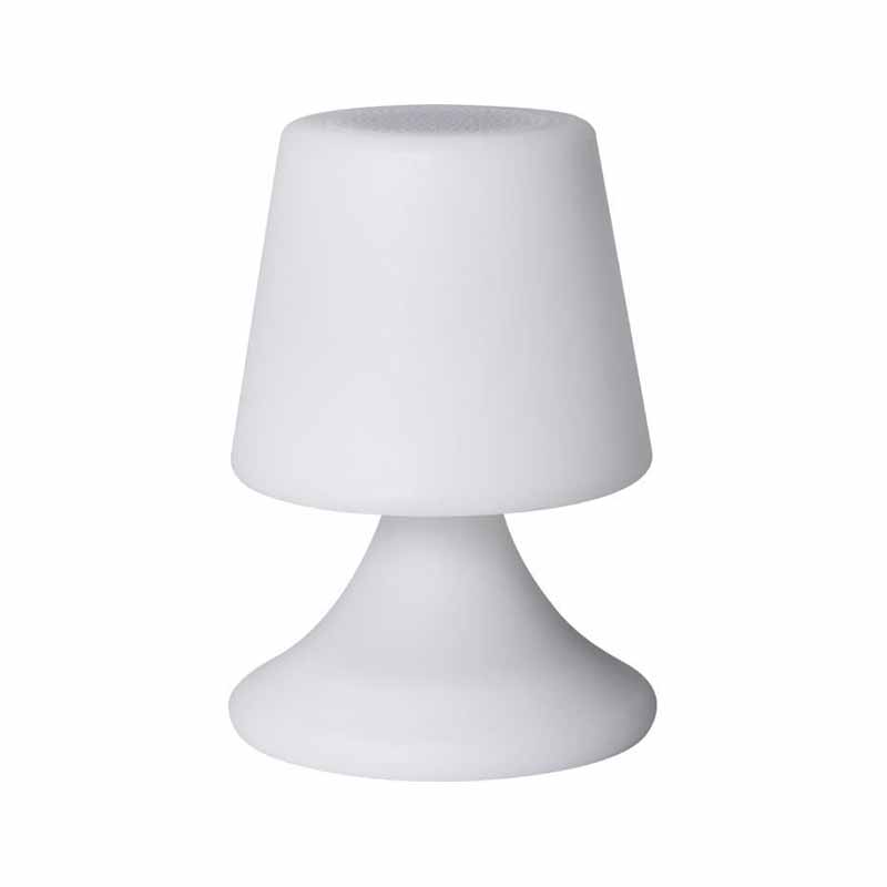 COLORLIGHT LAMPE ENCEINTE - BLANC- image 1