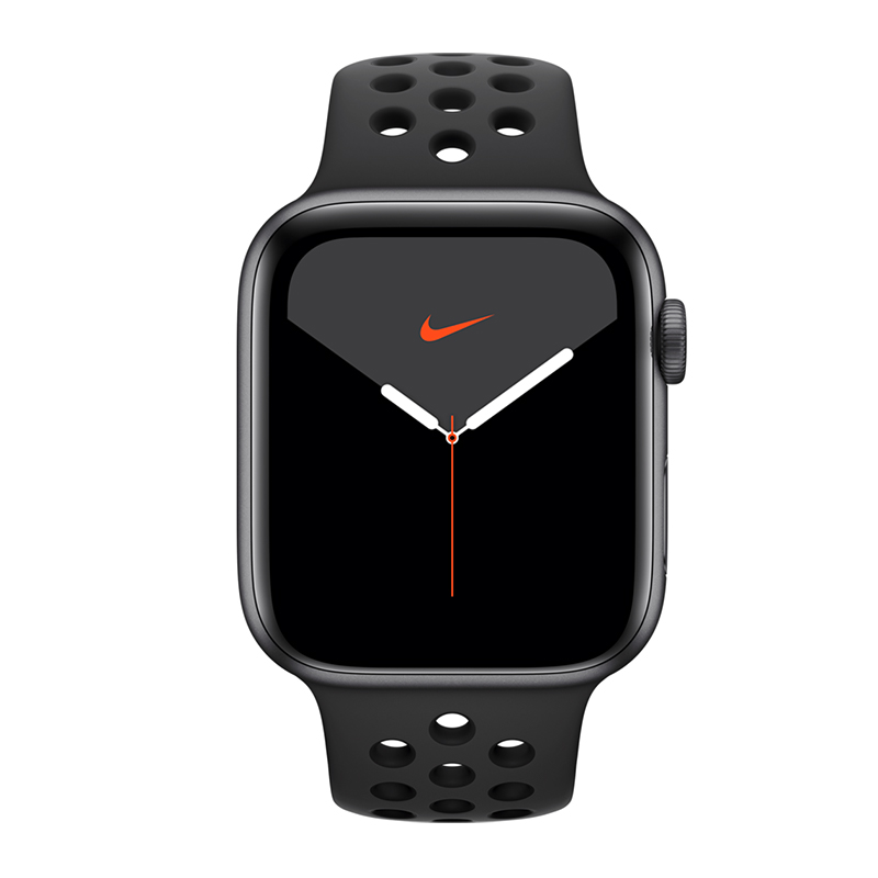 APPLE WATCH SERIE 5 - GRIS SIDERAL- image 1