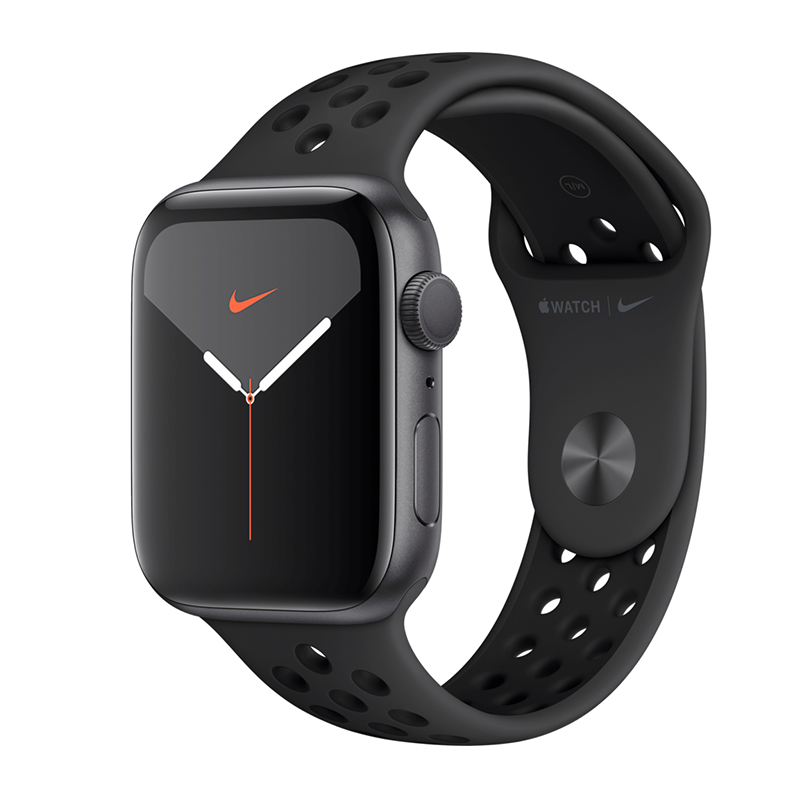 APPLE WATCH SERIE 5 - GRIS SIDERAL- image 2