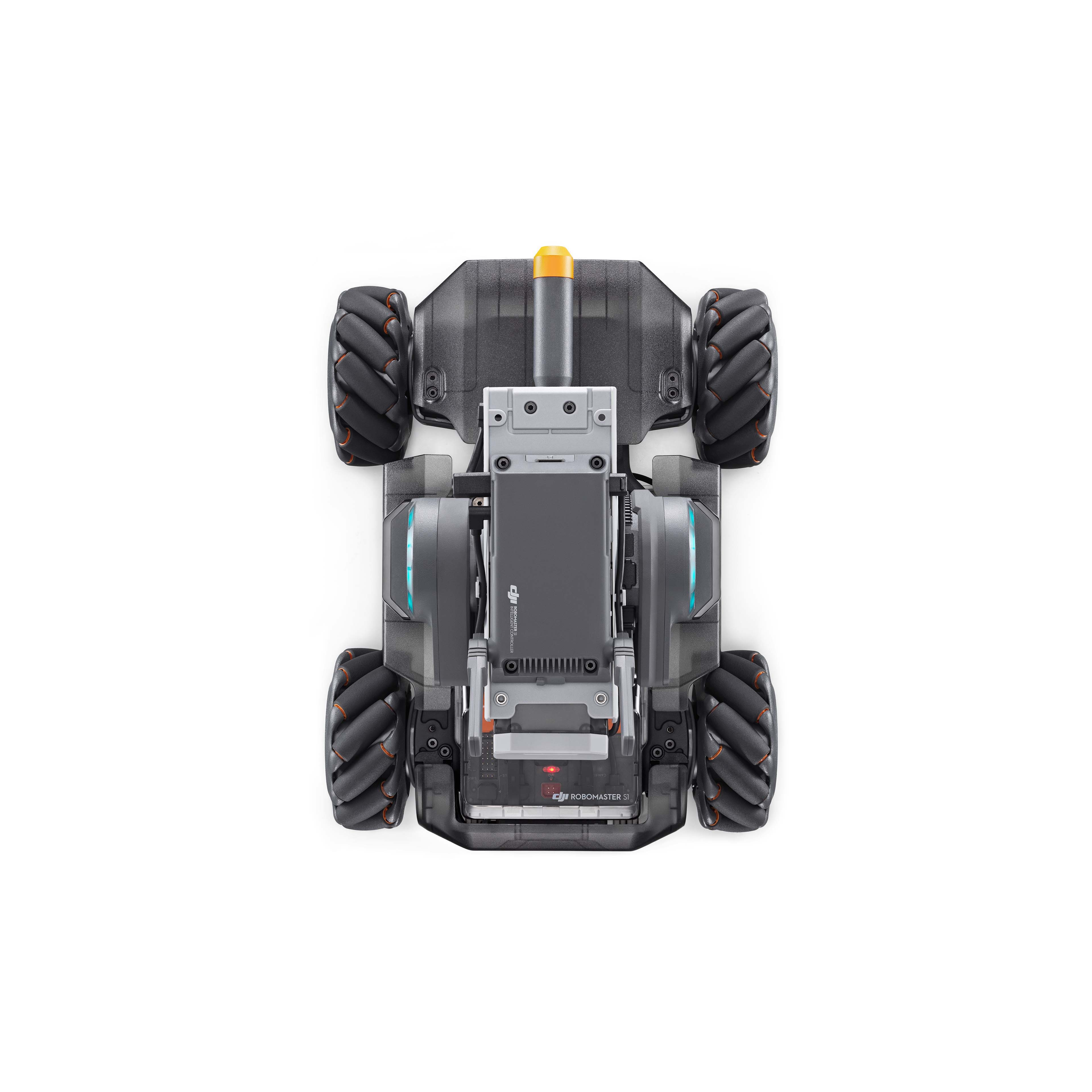 DJI ROBOMASTER S1 - NOIR- image 3