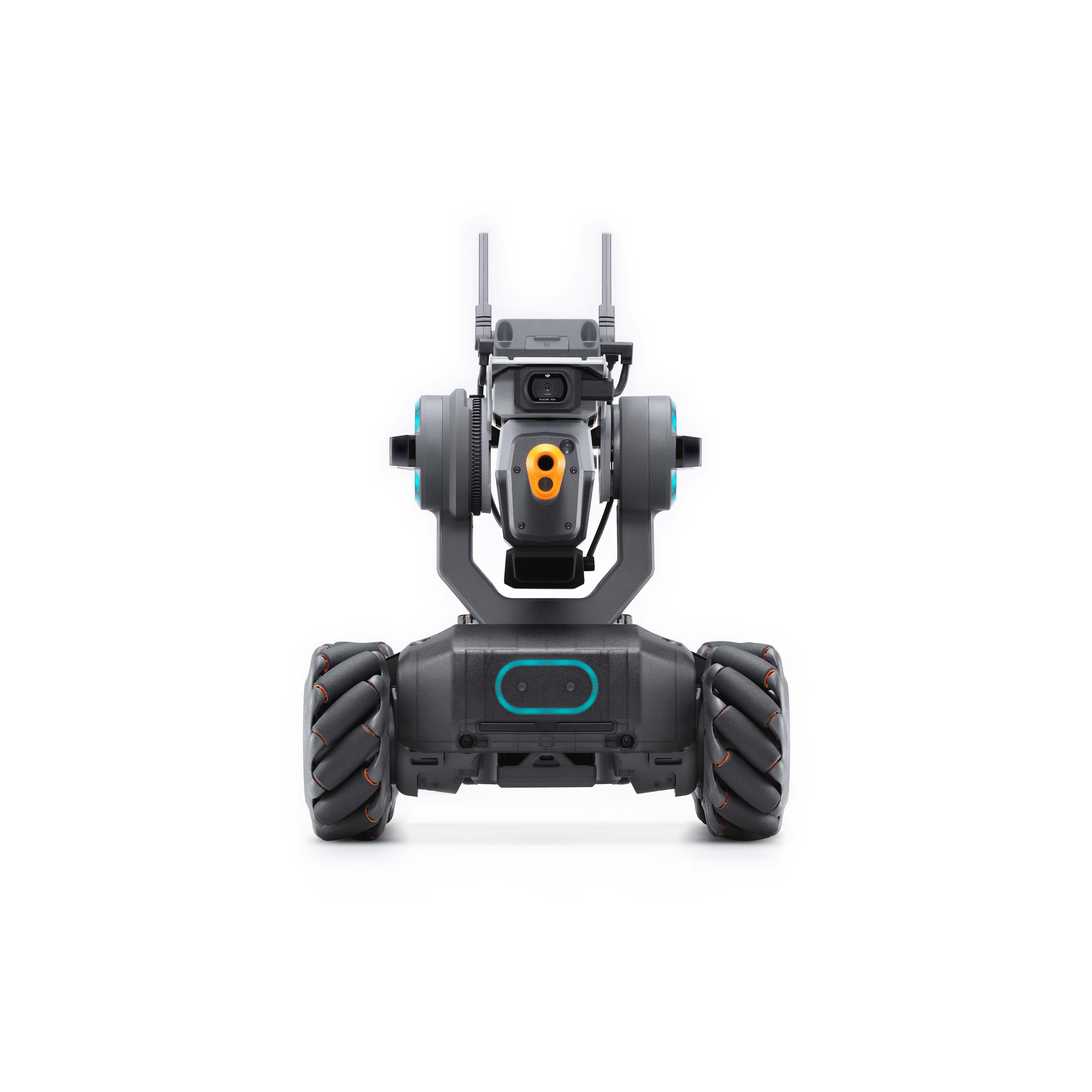 DJI ROBOMASTER S1 - NOIR- image 4