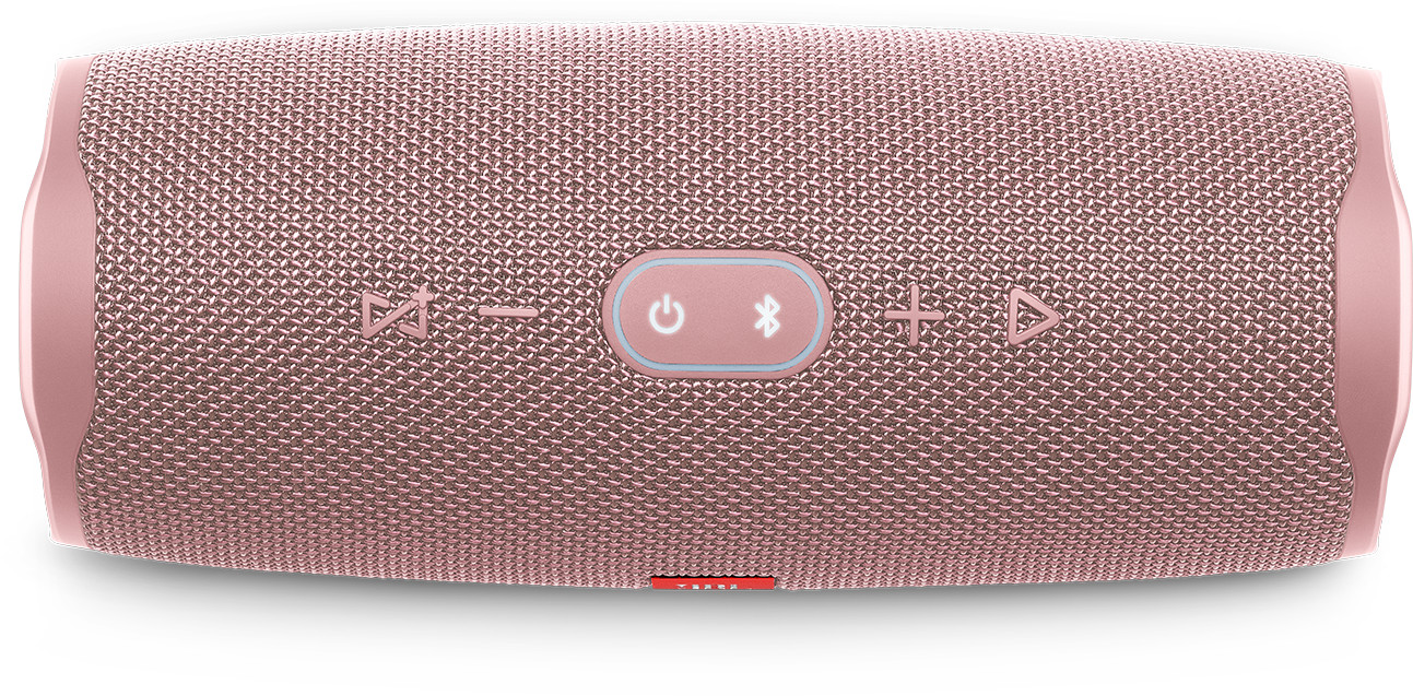 ENCEINTE JBL CHARGE 4 - ROSE- image 2