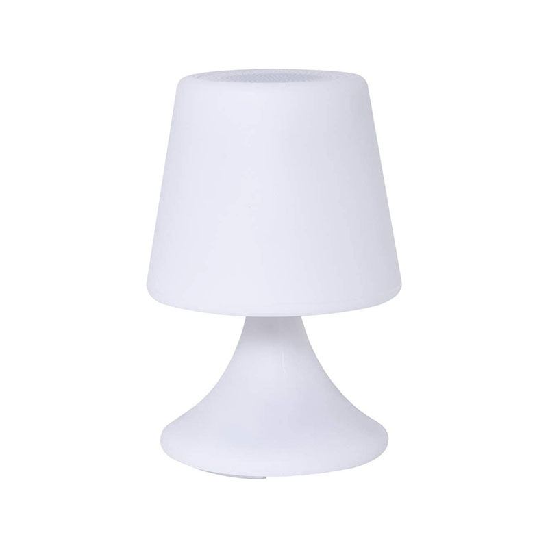 LAMPE ENCEINTE HANDY - BLANC- image 1