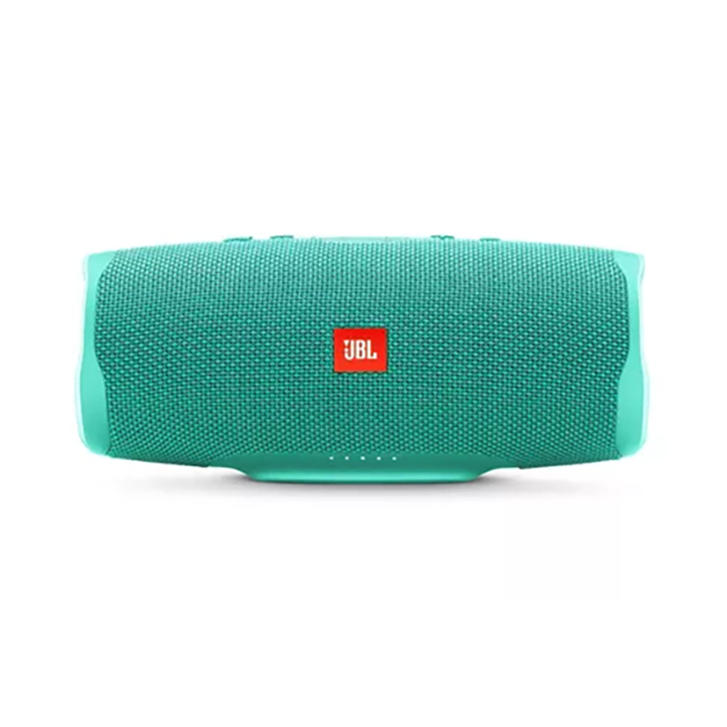 ENCEINTE JBL CHARGE 4 - TURQUOISE- image 1