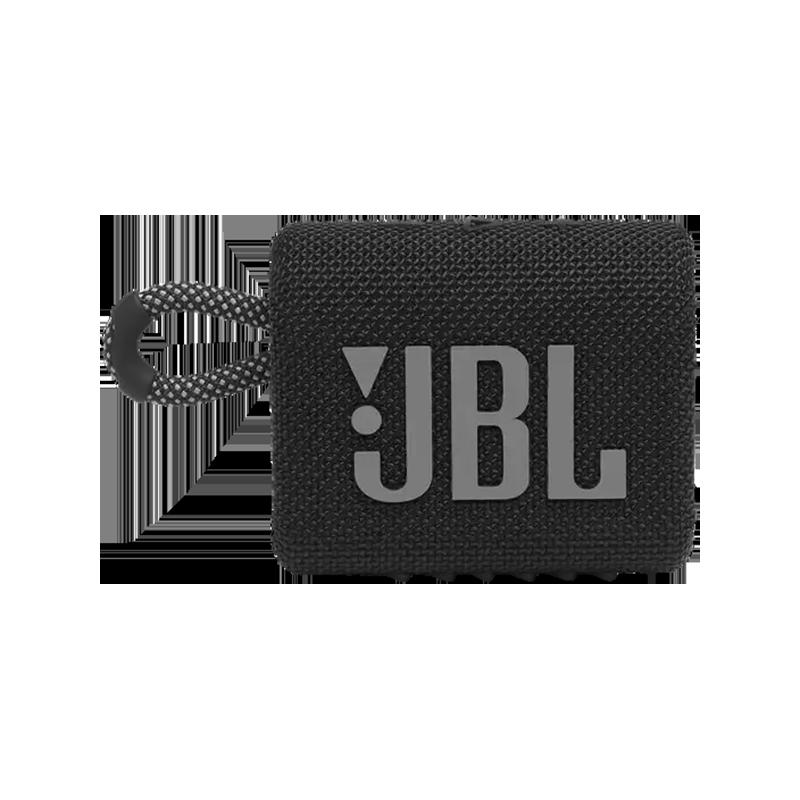 JBL GO 3 - NOIR- image 1