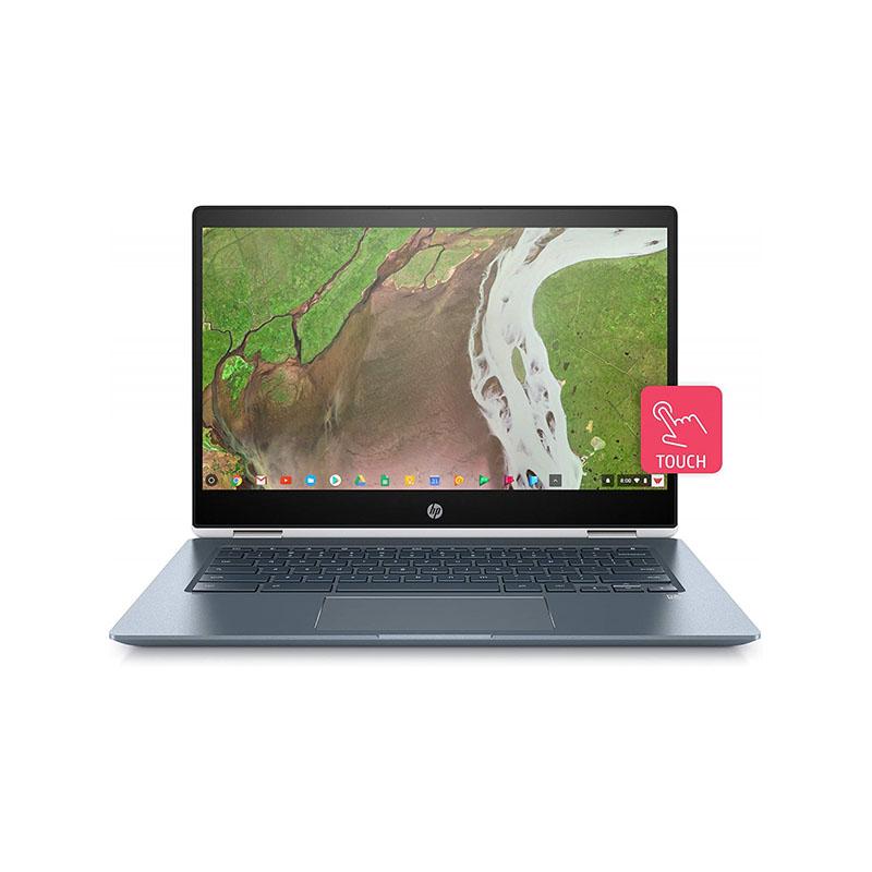 PC PORTABLE HP CHROMEBOOK X360 - 14 pouces- image 1
