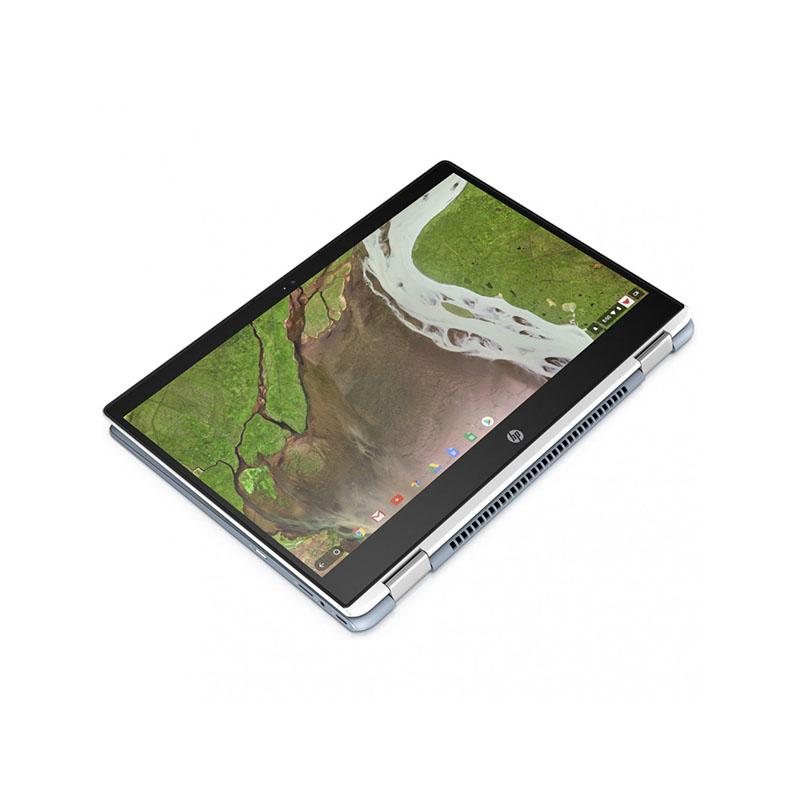 PC PORTABLE HP CHROMEBOOK X360 - 14 POUCES- image 3