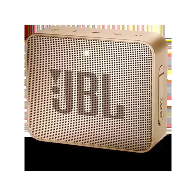 ENCEINTE JBL GO 2 - OR- image 1