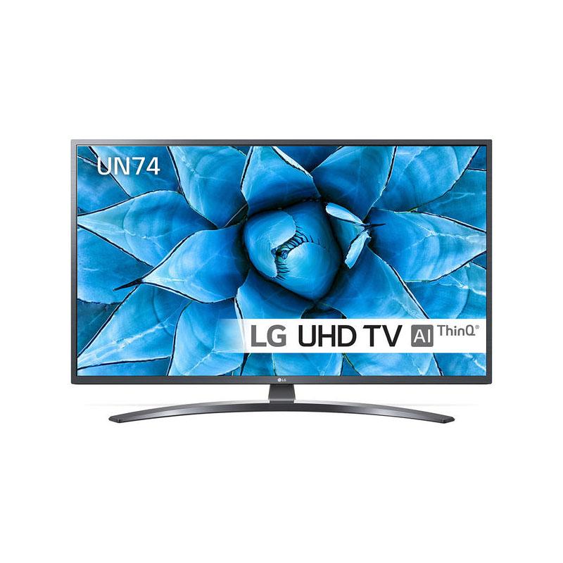Television LG LED 43UN7400- image 1