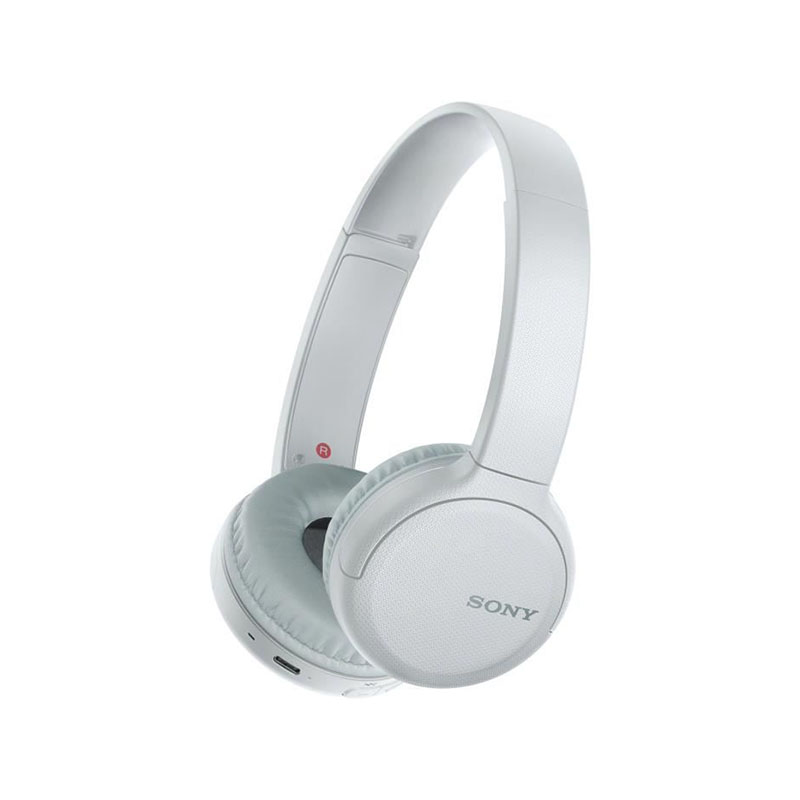 CASQUE SONY WH-CH510 - BLANC- image 1