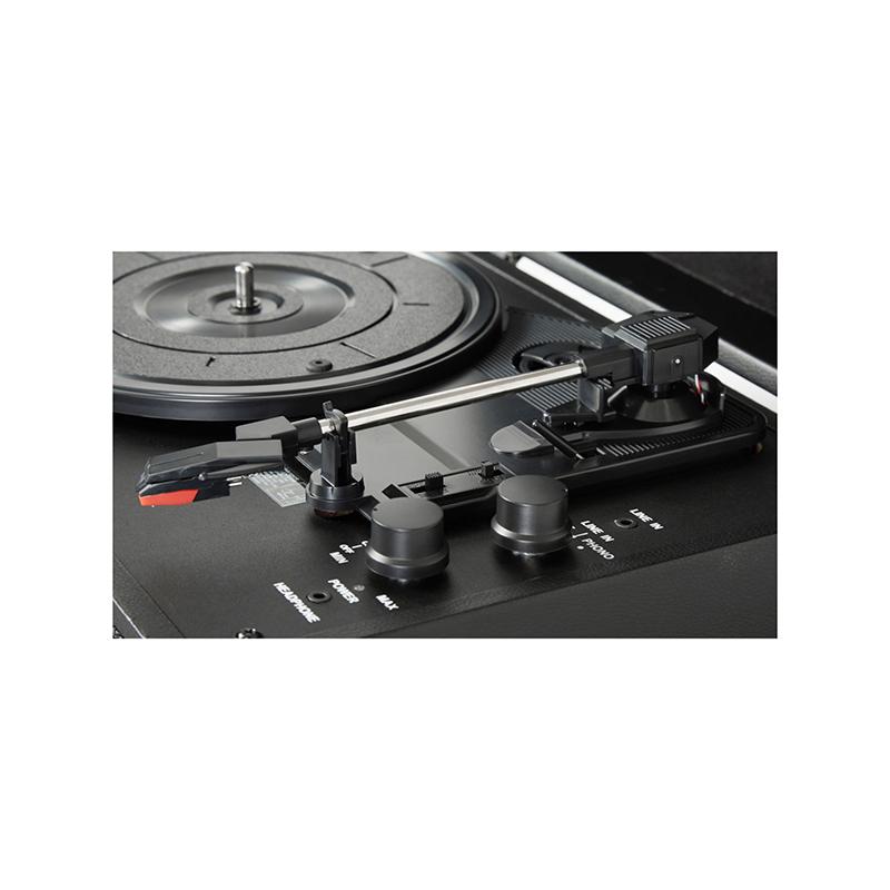 Platine vinyle Victrola VSC-580BT - NOIR- image 3