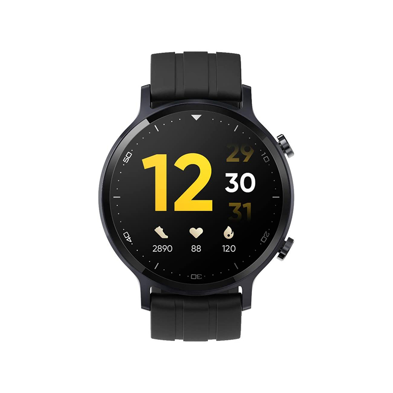REALME WATCH S - NOIR- image 1