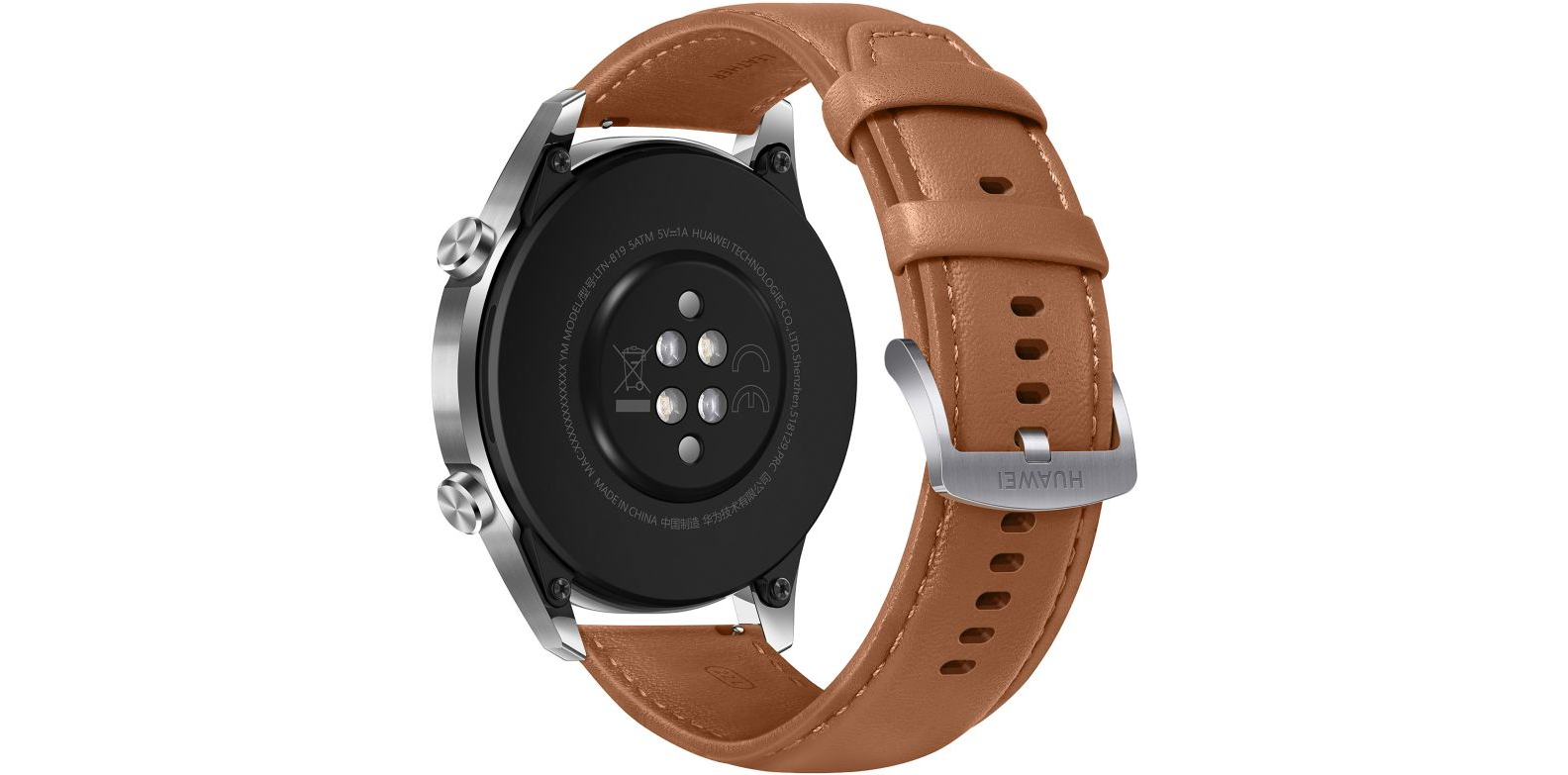 HONOR MAGICWATCH 2 46MM - MARRON- image 2