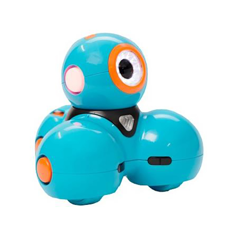 ROBOT DASH WONDER PACK - BLEU- image 1