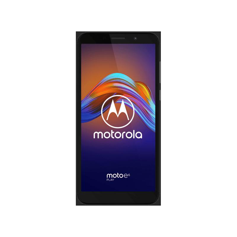 MOTO G6 PLAY - 32GO - Hubside.Store- image 1