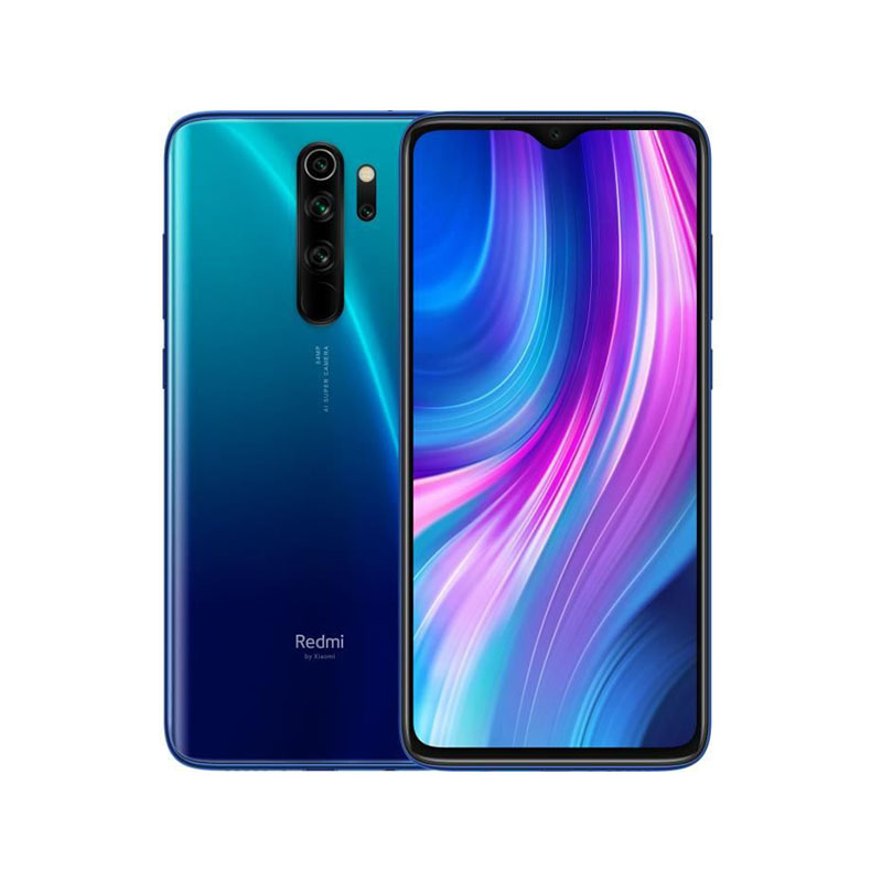 REDMI NOTE 8 PRO - 64Go - Hubside.Store- image 1