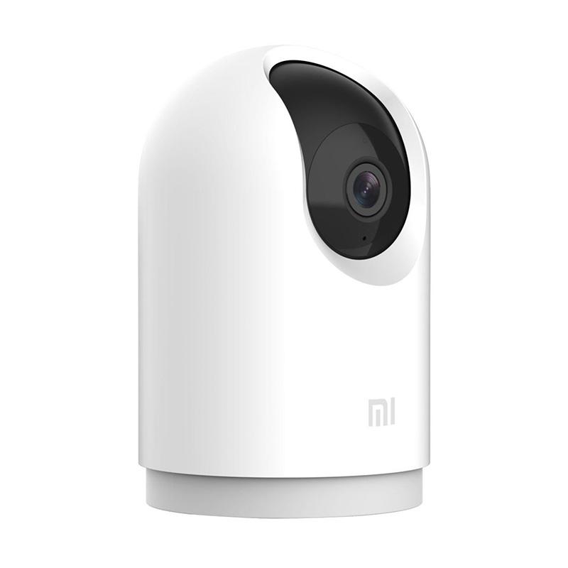 MI 360 HOME SECURITY CAMERA 2K PRO - BLANC- image 1