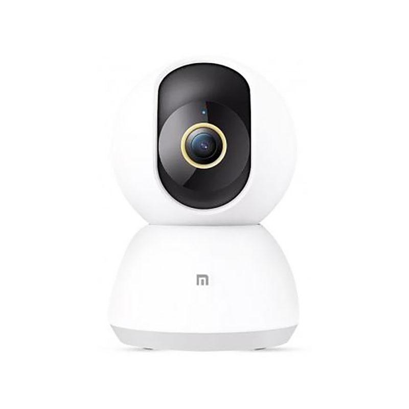 MI 360° HOME SECURITY CAMERA 2K - BLANC- image 1